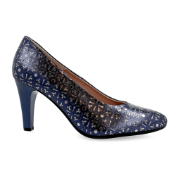 Zapato Pitillos 6060